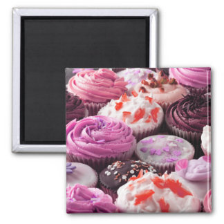 Cupcakes Magnet