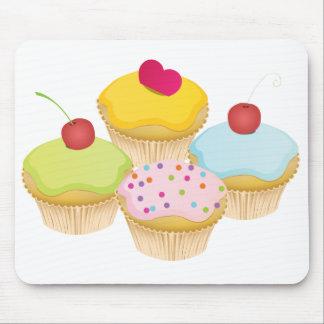 Cupcakes Mouse Mat