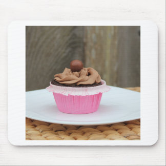 Cupcakes Mouse Pad