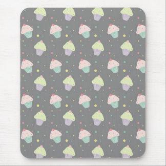 Cupcakes Mousepad