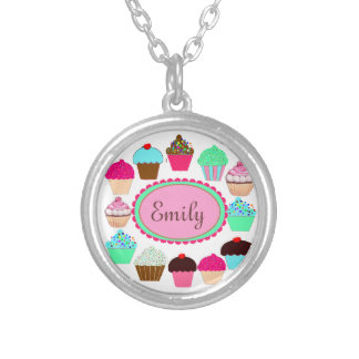 Cupcakes Custom Jewelry