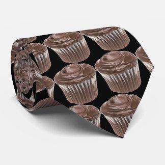 Cupcakes Tie
