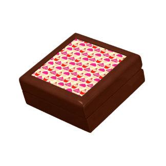 Cupcakes Trinket Boxes