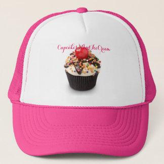 CupcakesAndIceCream Trucker Hat