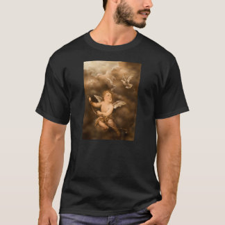 Cupid and dove T-Shirt