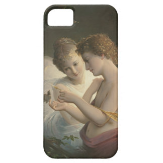 Cupid and Psyche iPhone 5 Cover