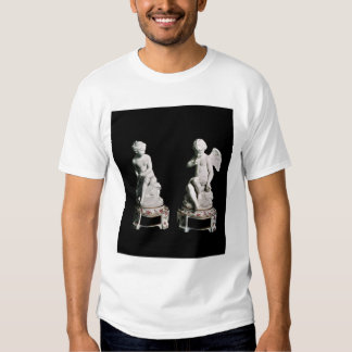 Cupid and Psyche, Sevres group, 1758 Tee Shirt