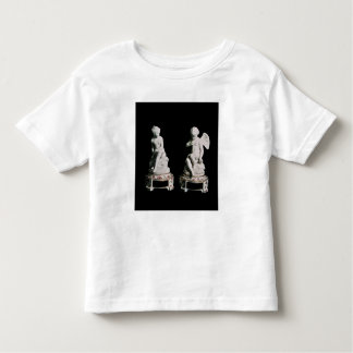 Cupid and Psyche, Sevres group, 1758 Toddler T-Shirt
