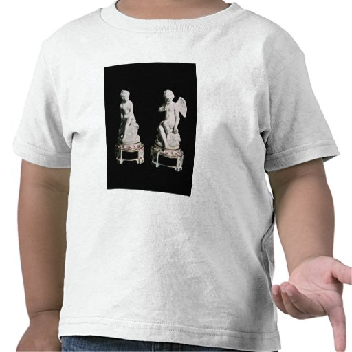 Cupid and Psyche, Sevres group, 1758 T-shirts