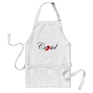 Cupid Aprons
