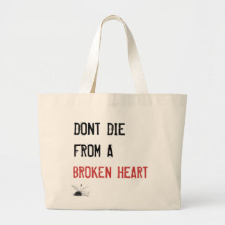 Cupid Bag w Quote