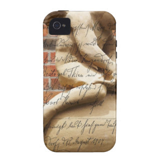 Cupid iPhone 4/4S Cover
