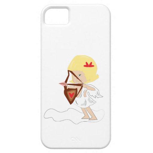Cupid iPhone 5 Cases