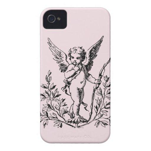 Cupid Case-Mate iPhone 4 Cases
