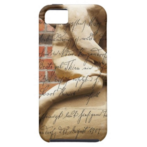 Cupid iPhone 5 Cover