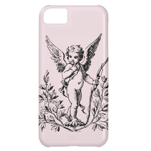 Cupid Cover For iPhone 5C
