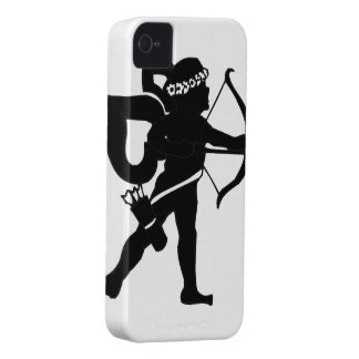 Cupid iPhone 4 Cover