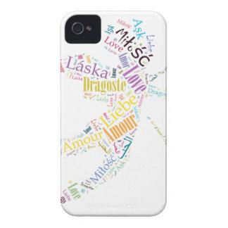 Cupid iPhone 4 Case-Mate Case