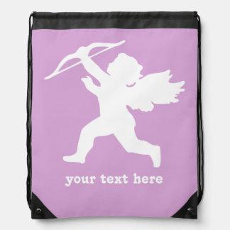 Cupid custom backpack