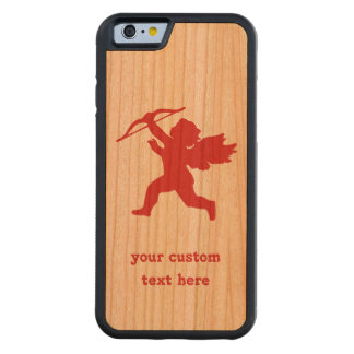 Cupid custom cases cherry iPhone 6 bumper case