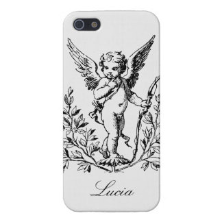 Cupid Customisable iPhone 5 Cases