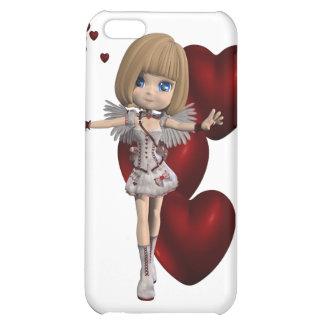 Cupid iPhone 4 Case