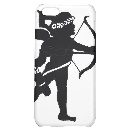Cupid iPhone 5C Cases