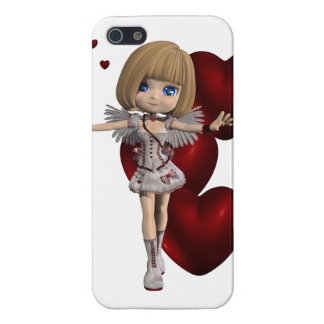 Cupid Case For iPhone 5