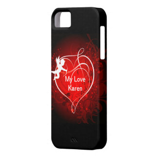 Cupid iphone case case for the iPhone 5
