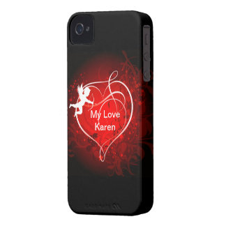 Cupid iphone case iPhone 4 cases