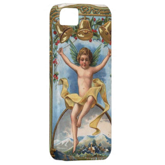 Cupid is Ready to Ring  Your Bells iPhone 5 Cover