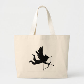 Cupid Large Tote Bag