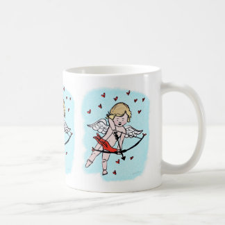 Cupid Love Mug