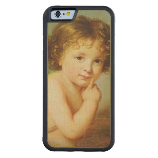 Cupid Maple iPhone 6 Bumper