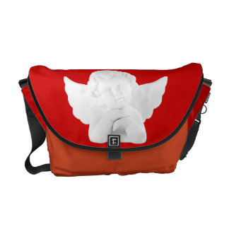 Cupid Messenger Bag