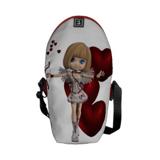 Cupid Courier Bags