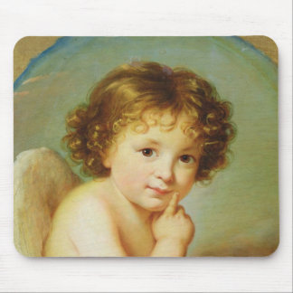 Cupid Mouse Mat