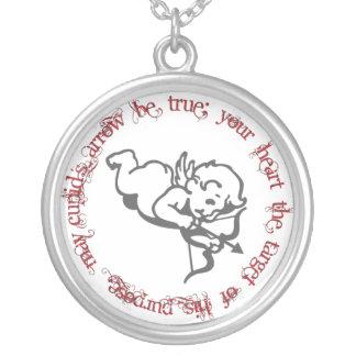 Cupid Necklace