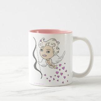 Cupid Neuron Mug
