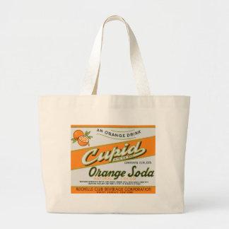 Cupid Orange Soda Bags