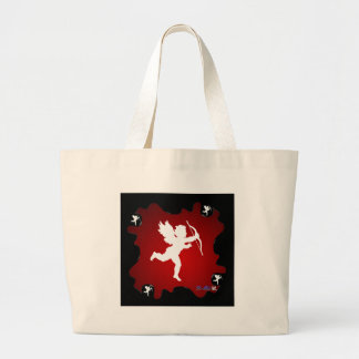 CUPID PRODUCTS TOTE BAGS