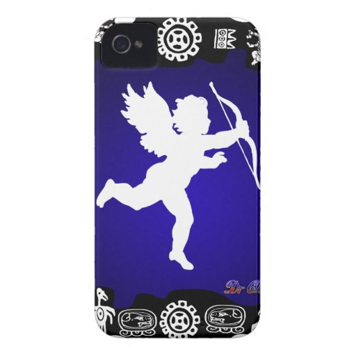CUPID PRODUCTS iPhone 4 Case-Mate CASE
