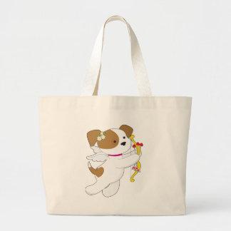 Cupid Puppy Bag