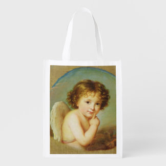 Cupid Reusable Grocery Bag
