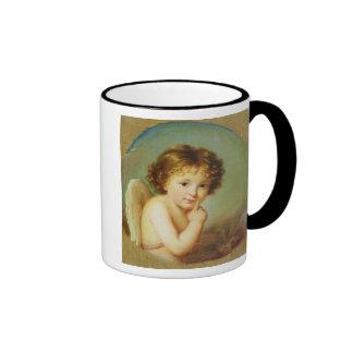 Cupid Ringer Mug