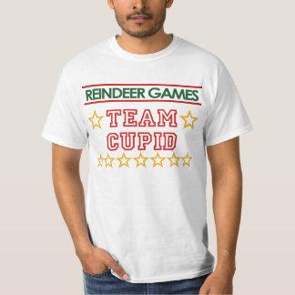 Cupid Shirt Light