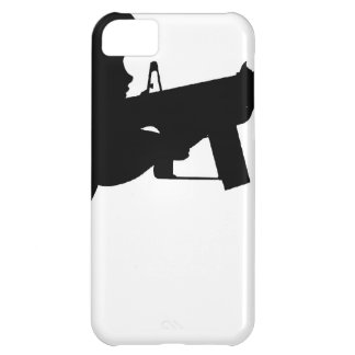 cupid shooting iPhone 5C cover