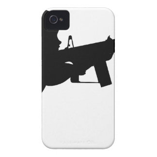 cupid shooting iPhone 4 Case-Mate case