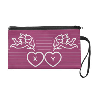CUPID STRIKES custom accessory bags