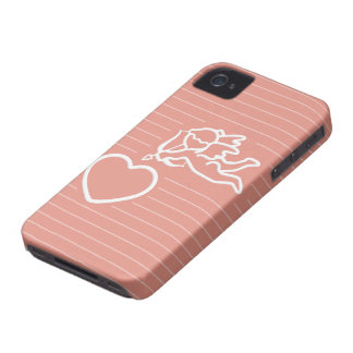 Cupid Strikes custom iPhone 4 case-mate Case-Mate iPhone 4 Cases